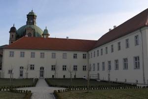Kloster Freystadt