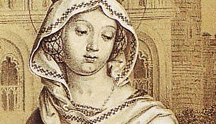 Hl. Elisabeth v. Thüringen