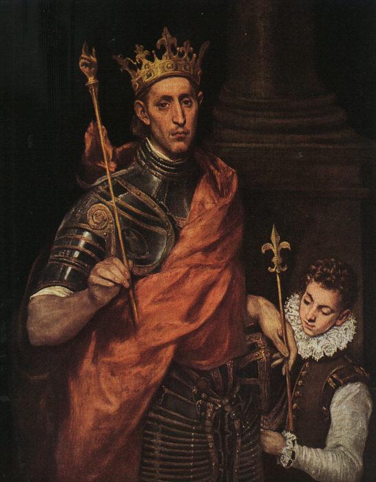 Hl. Ludwig IX