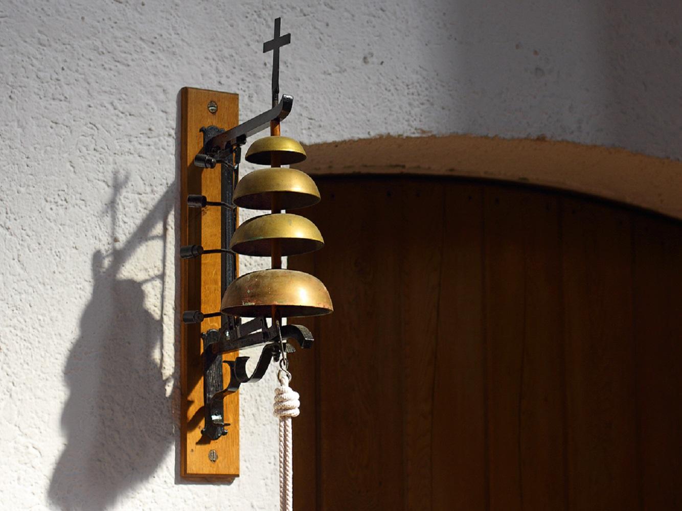 Sakristeiglocke